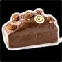 Cake au marron