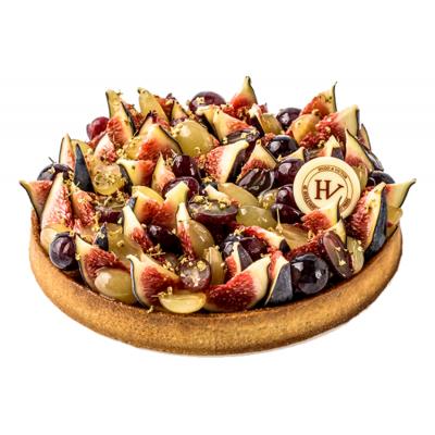 Tarte Figues fraîches de Solliès