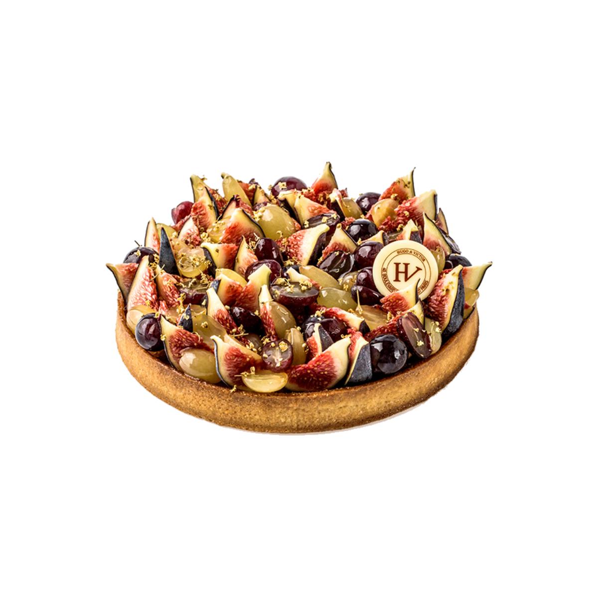 La tarte figue