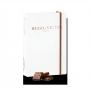 Carnet 48 Carrés Chocolat Artisanal