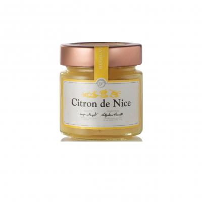 Marmelade Citron de Nice