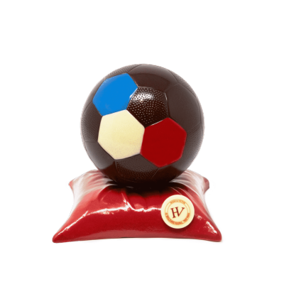 Ballon de football en chocolat - Edition Limitée