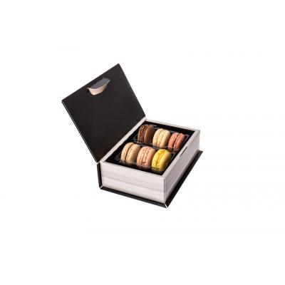 Coffret signature 6 macarons