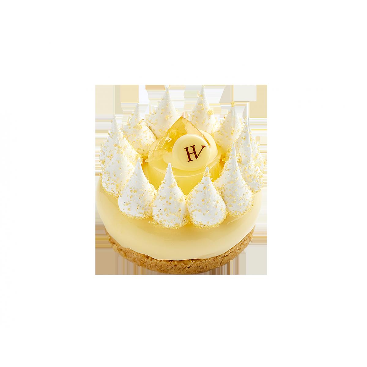 Cheesecake Yuzu