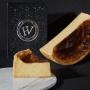 Part de Flan Parisien à la vanille de Madagascar