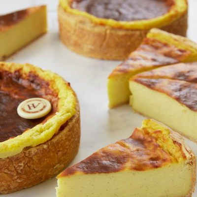 Flan traditionnel à la vanille de Madagascar