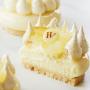 Cheesecake Citron-Yuzu