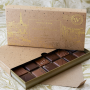 Enveloppe Cacao 18 Chocolats