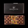 Coffret Prestige Assortiment Chocolat 24 sphères et 48 carrés