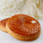 Galette traditionnelle Made in France