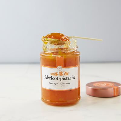 Marmelade Abricot & Pistaches
