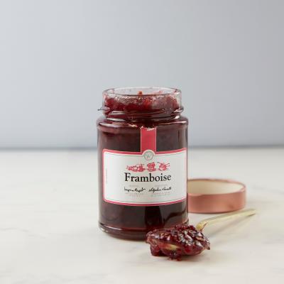 Marmelade Framboise