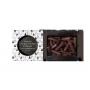 Gingembrettes Gingembre confit chocolat noir