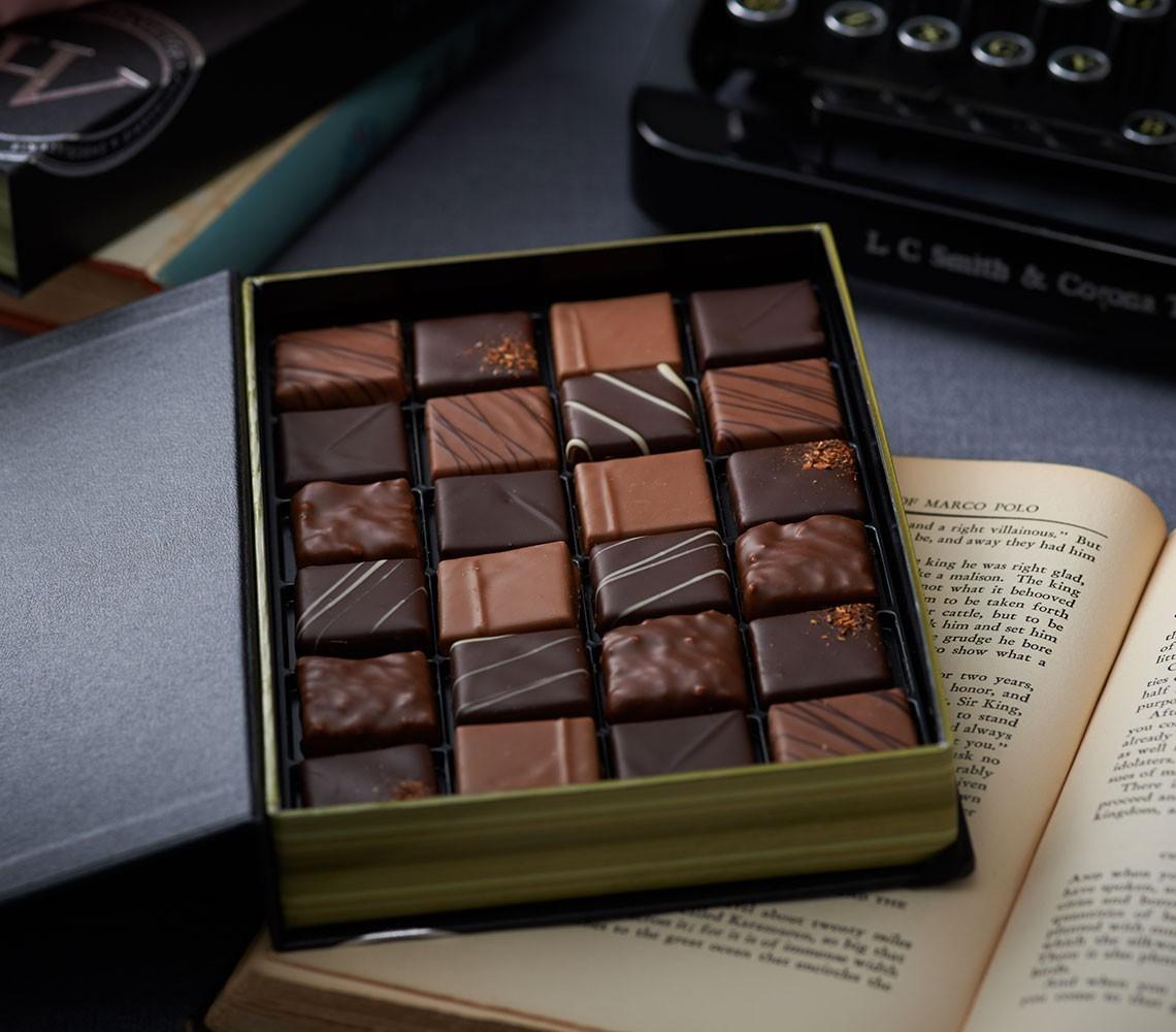 c3ae4b0bacbdf Chocolats de Luxe en ligne - Hugo   Victor