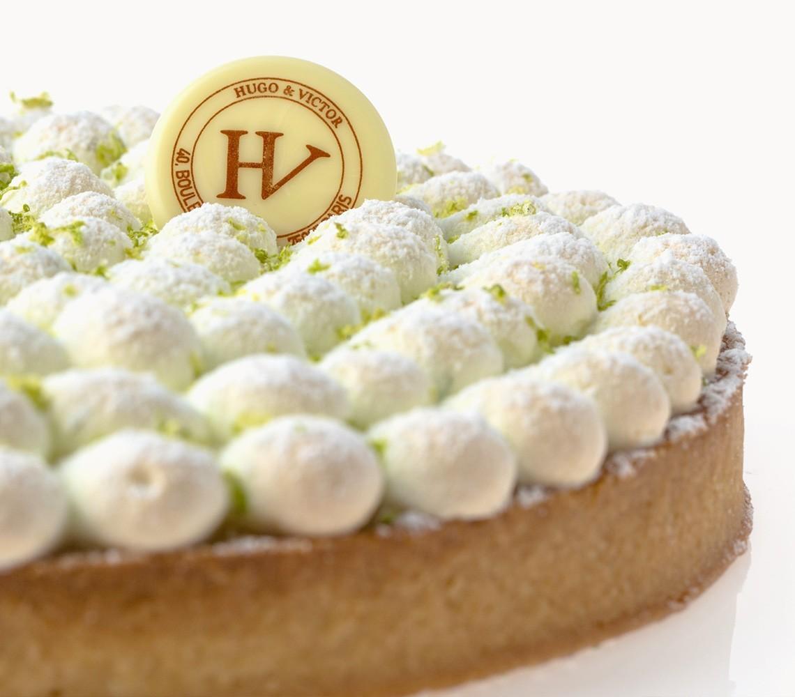 Les pâtisseries Hugo & Victor