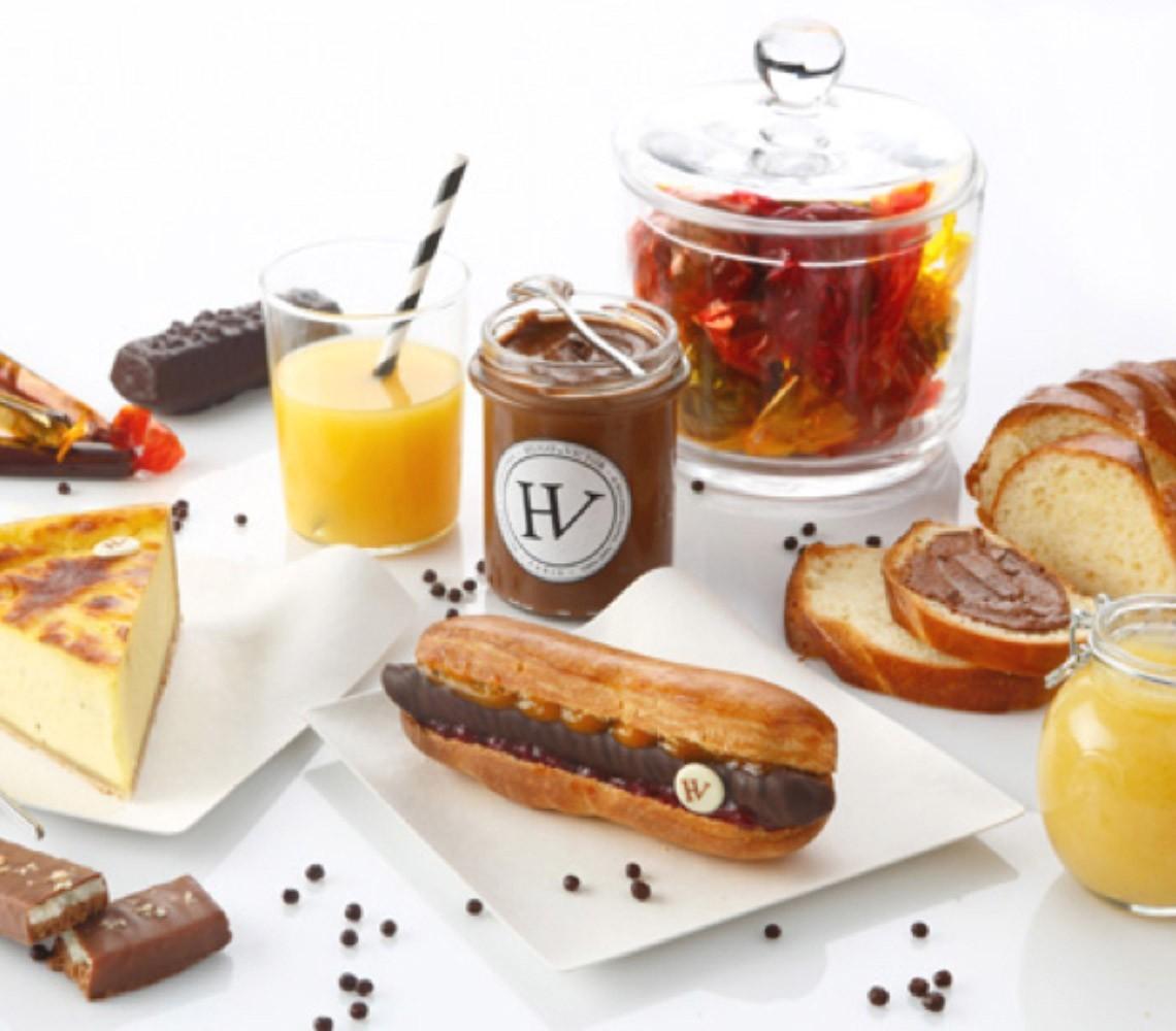 Petit-déjeuner, Brunch & Goûter