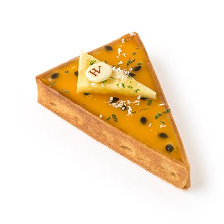 Collection de desserts Automne / Hiver