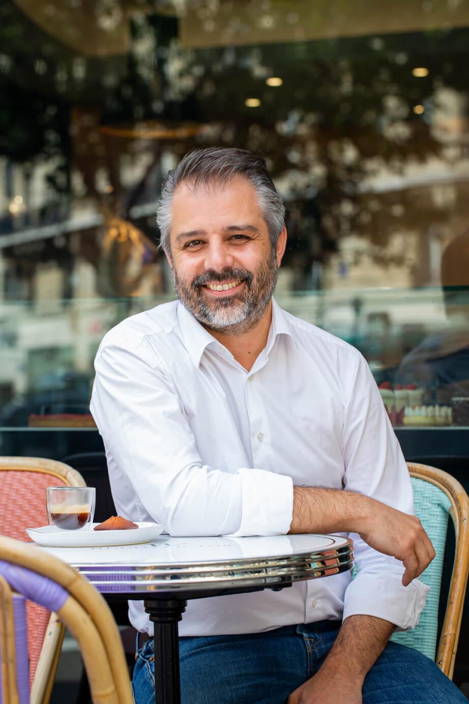 Hugues Pouget